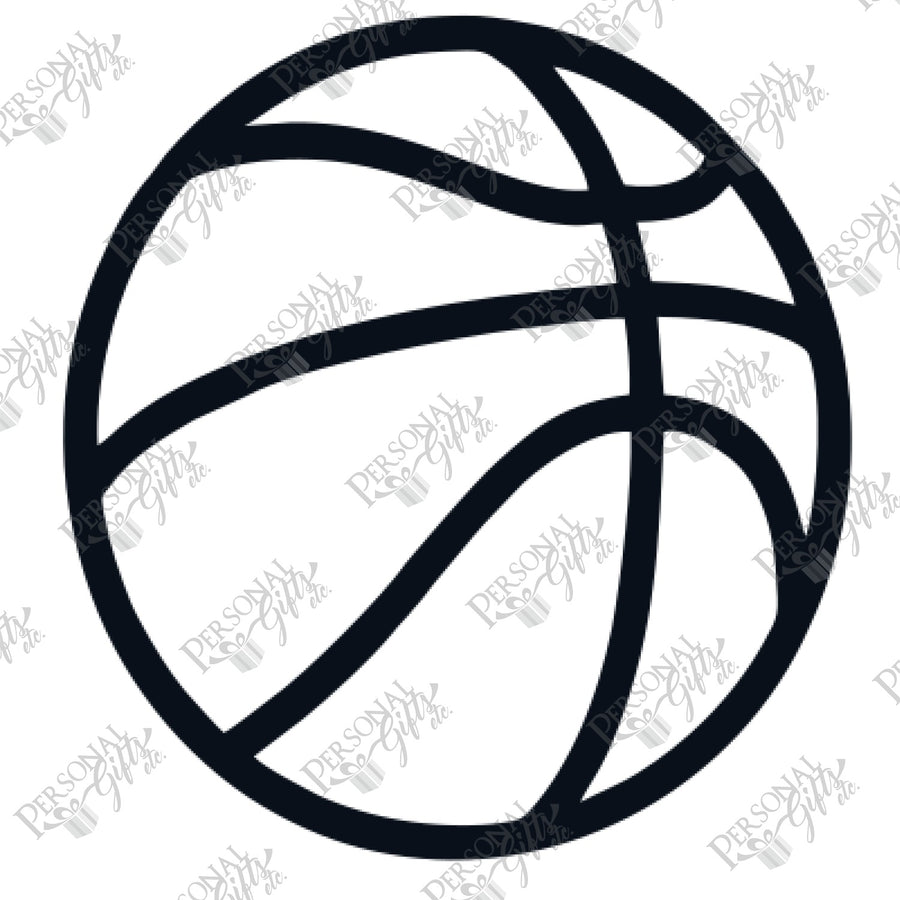 HTV- Basketball Outline