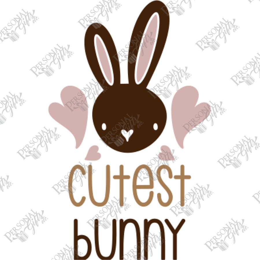 HTV- Cutest Bunny
