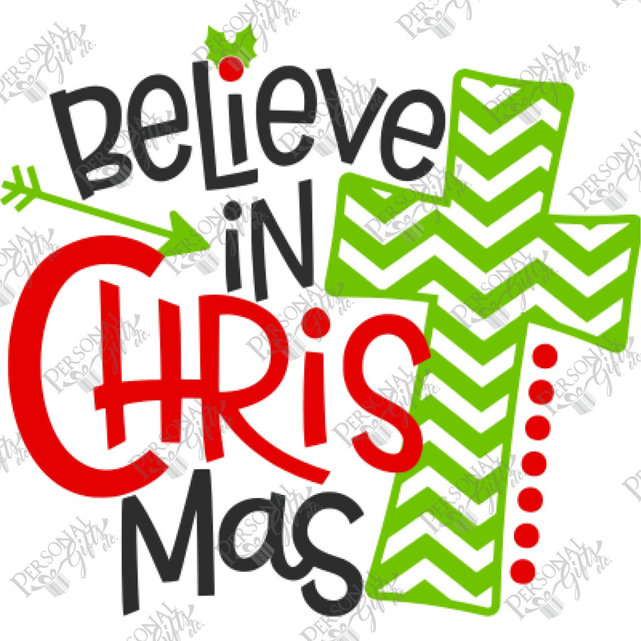 HTV- Believe In CHRISTmas