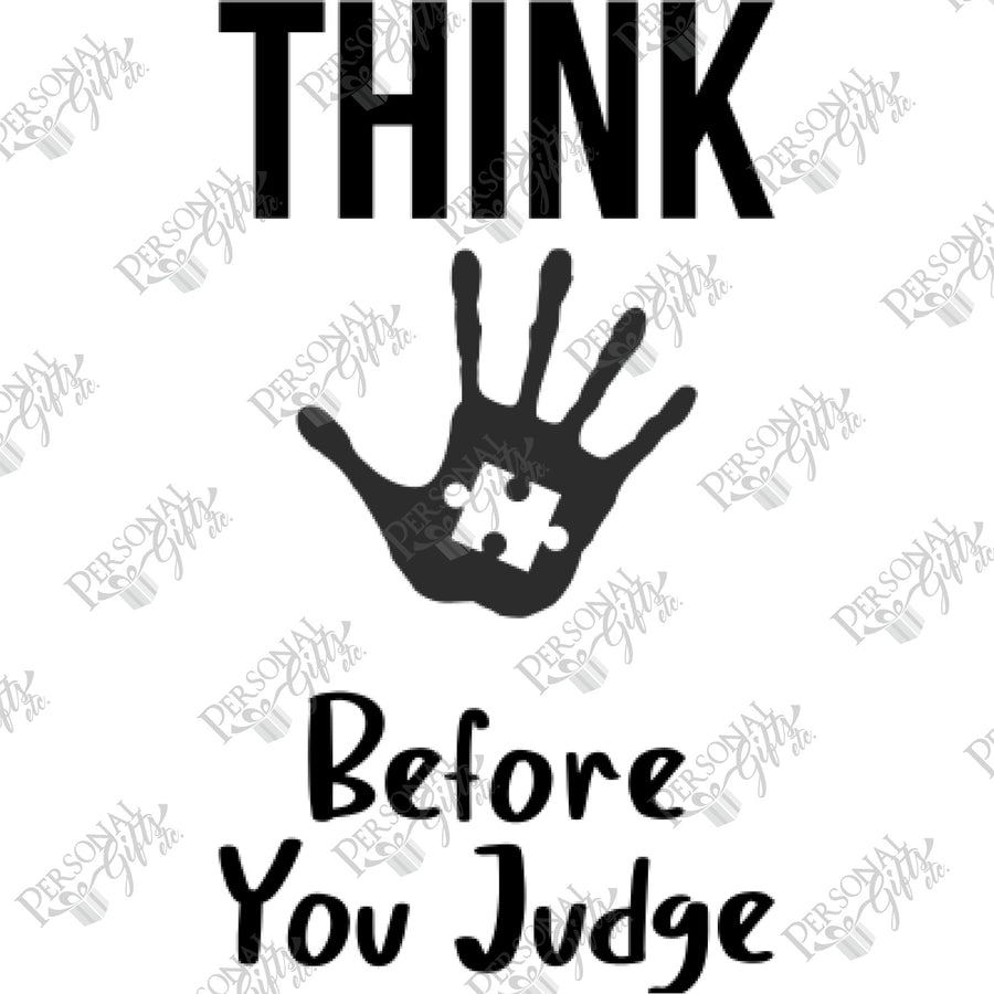 HTV- Think Before You Judge