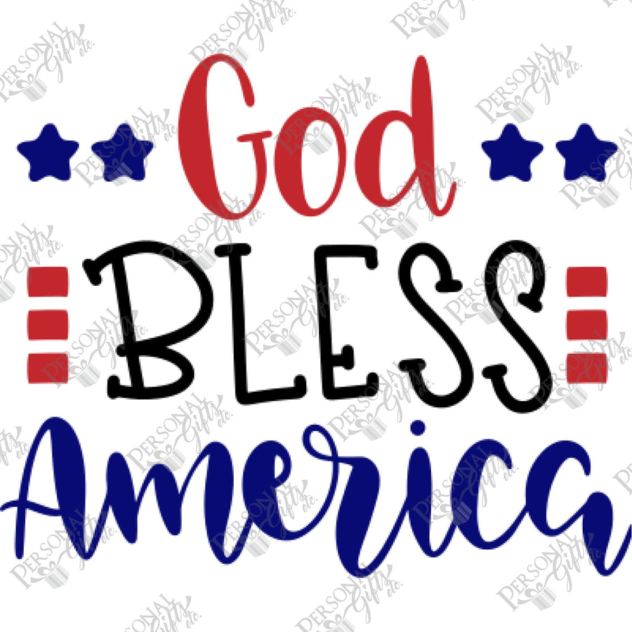 HTV- God Bless America