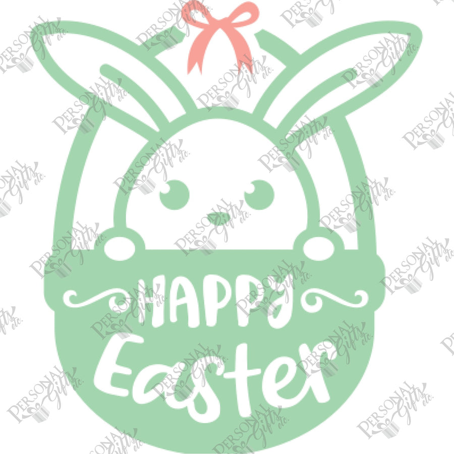 HTV- Happy Easter 7