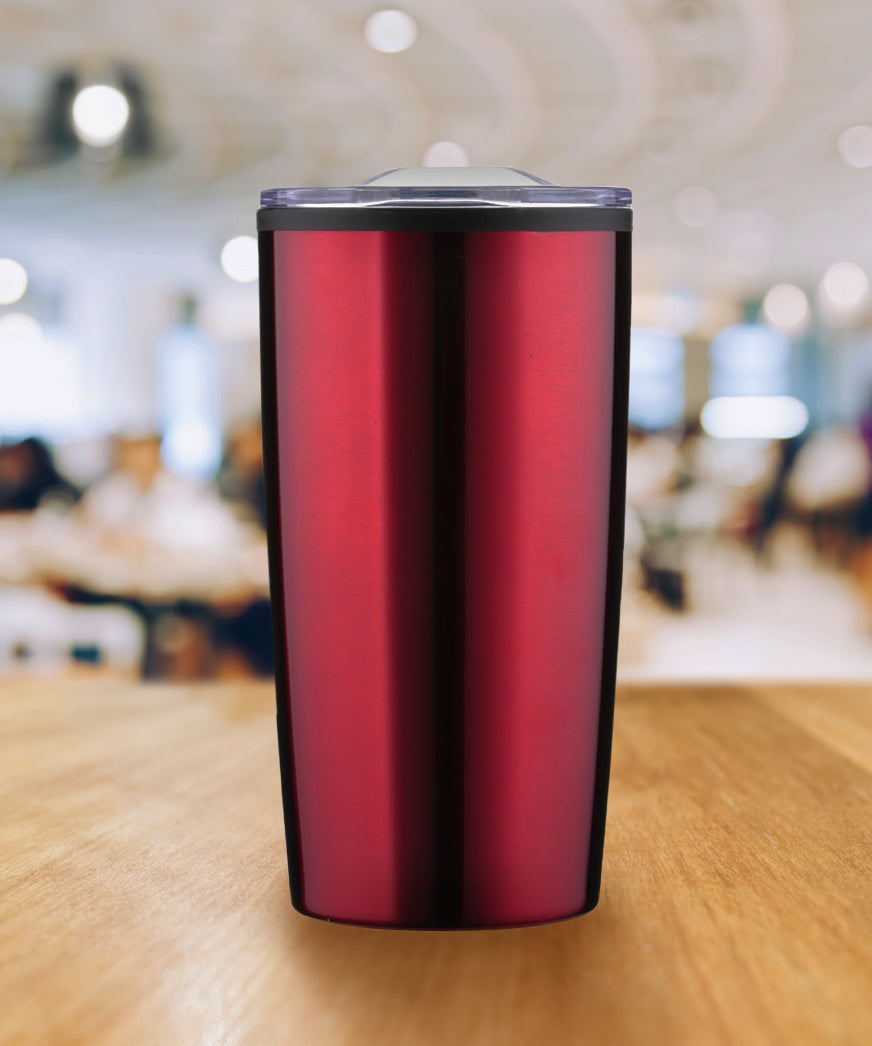 20oz. Stainless Tumbler Straight Body