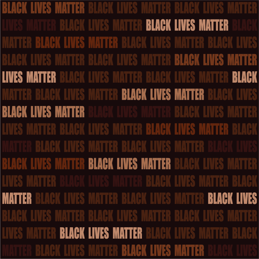 Black Lives Matter Words