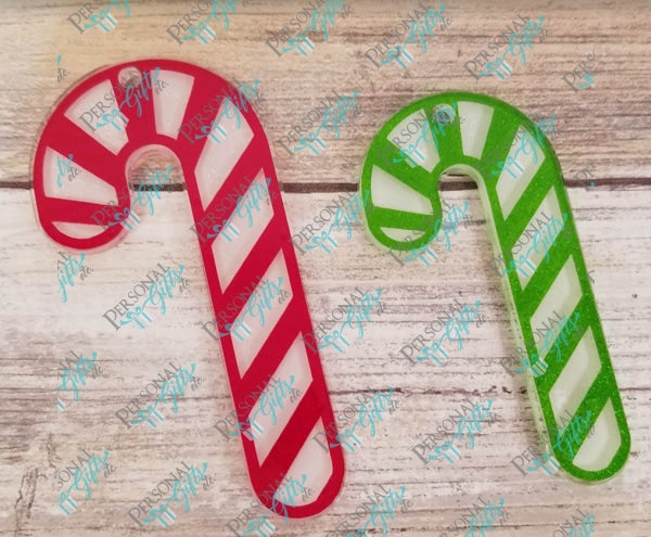 Candy Cane Blanks