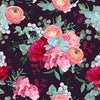Blackberry Bouquet - HTV, Glitter HTV or Glossy Adhesive Vinyl - $2.95-$9.50
