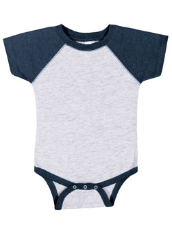 Infant Baseball Onesie