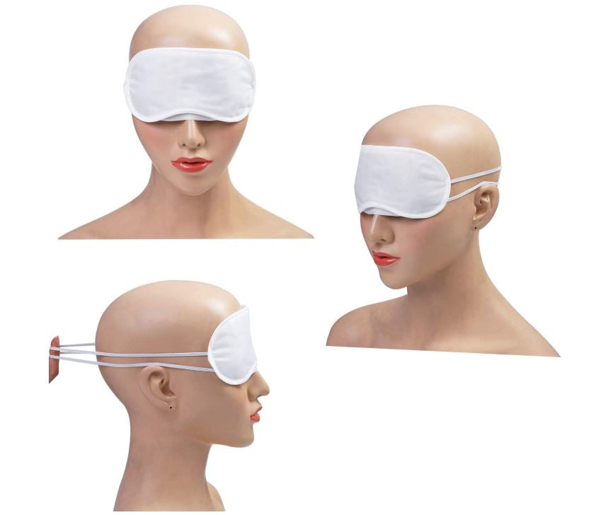 Sublimation Eye Mask Cover