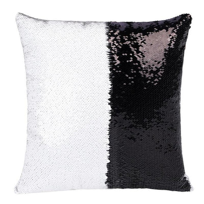 SUBLIMATABLE SEQUIN PILLOWCASE  15x15