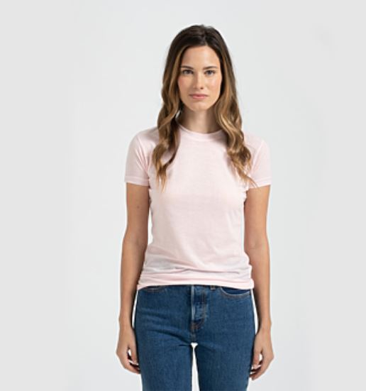 Tultex 240 - Ladies' Poly-Rich Slim Fit Tee