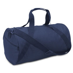 Barrel Duffel Bag