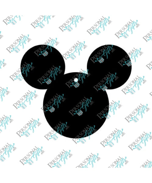 Mouse Ears Blanks