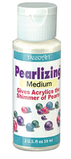 Americana Pearlizing Medium 2oz