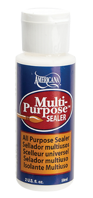 Americana Multi Purpose Sealer 2oz