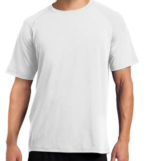 Sport-Tek Unisex Ultimate Performance Crew Neck Tee - $1.00 WHILE SUPPLIES LAST