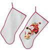 Sublimation Christmas Stocking Sock