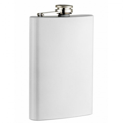 Sublimation Flask - 8oz