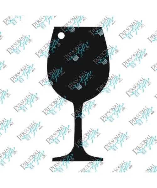 Wine Glass Blanks