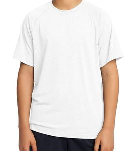 Sport-Tek YST700 Youth Ultimate Performance Crew Neck Tee