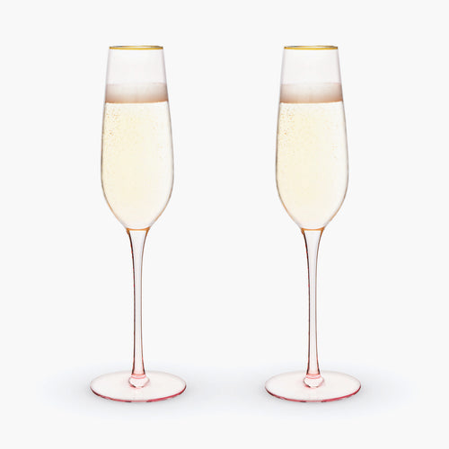 Drinkware - Champagne