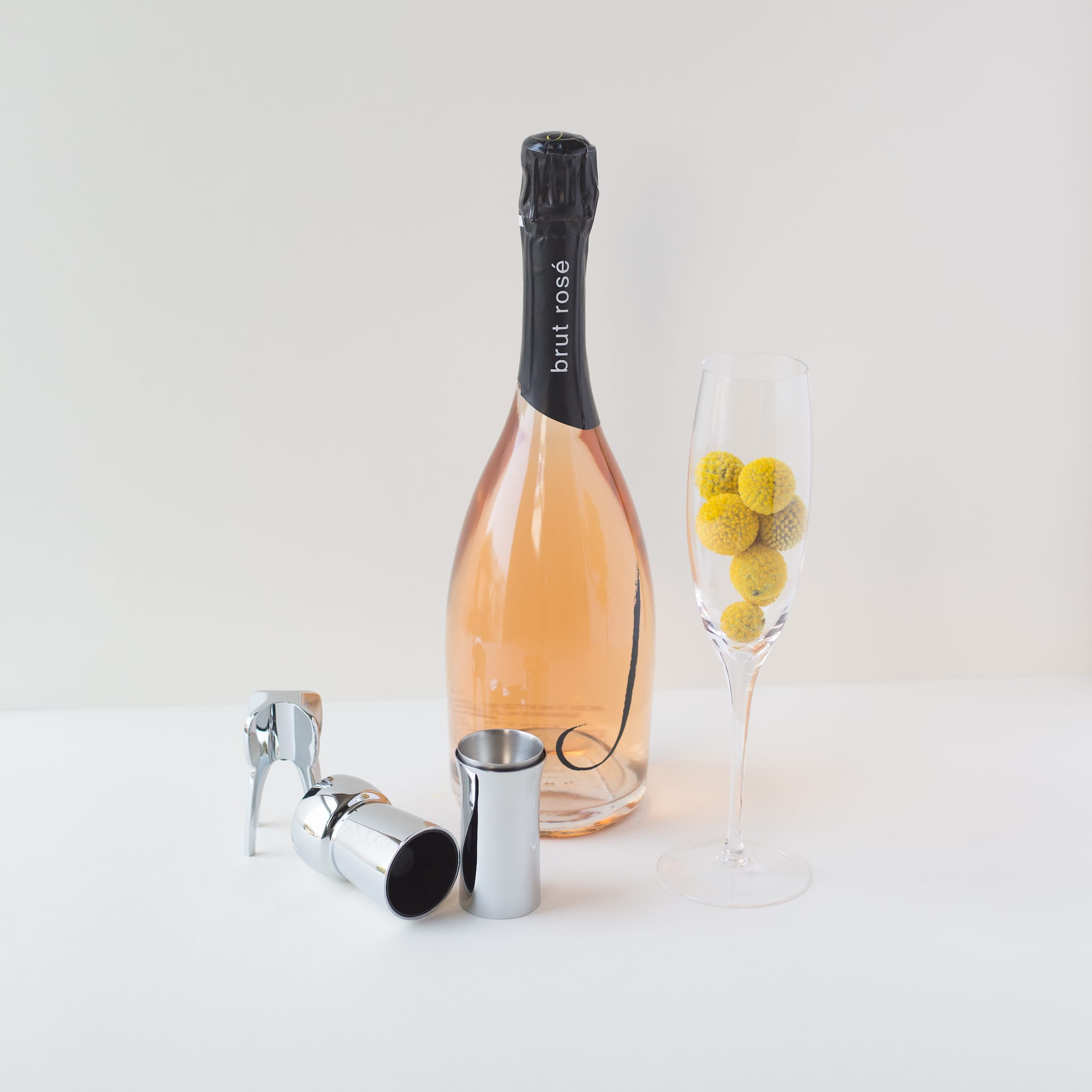 Champagne Stopper