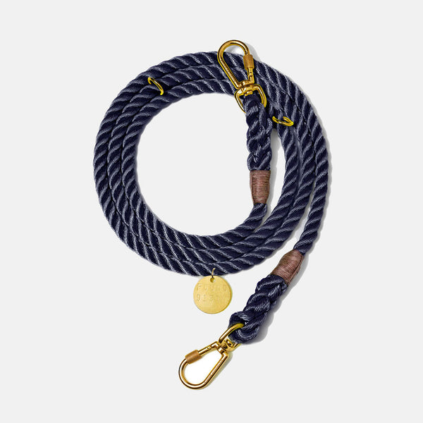 Adjustable Rope Dog Leash