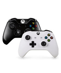 Microsoft Xbox One & One S Controllers