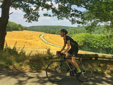 Cycle through Paris and Versailles with L'Equipe Provence