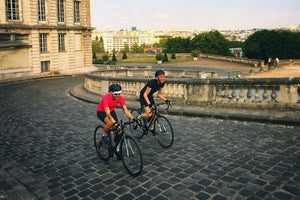 discover our bike tour Paris to Versailles