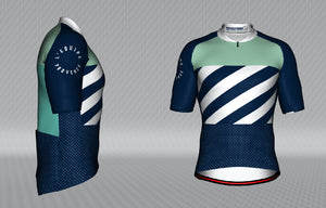 L'Equipe Provence Nova Pro Jersey Front and Side