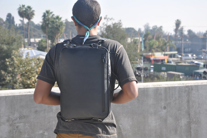 Messenger to Backpack