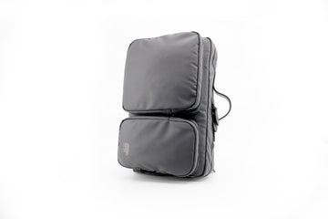 Latitude Mega- Transit Messenger Backpack