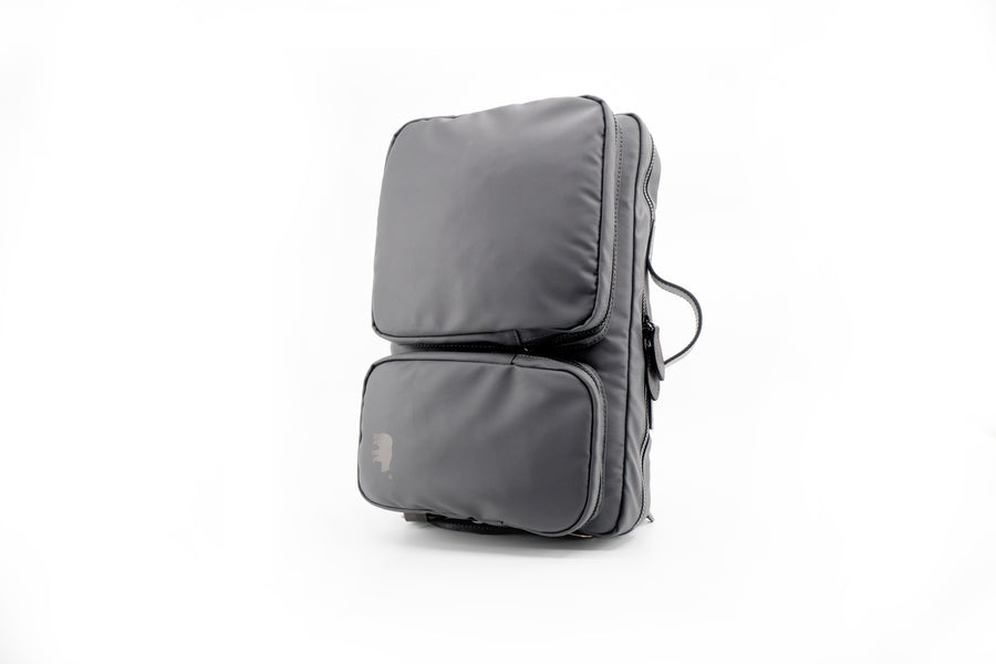 Latitude Mega Large Transit Messenger Bag
