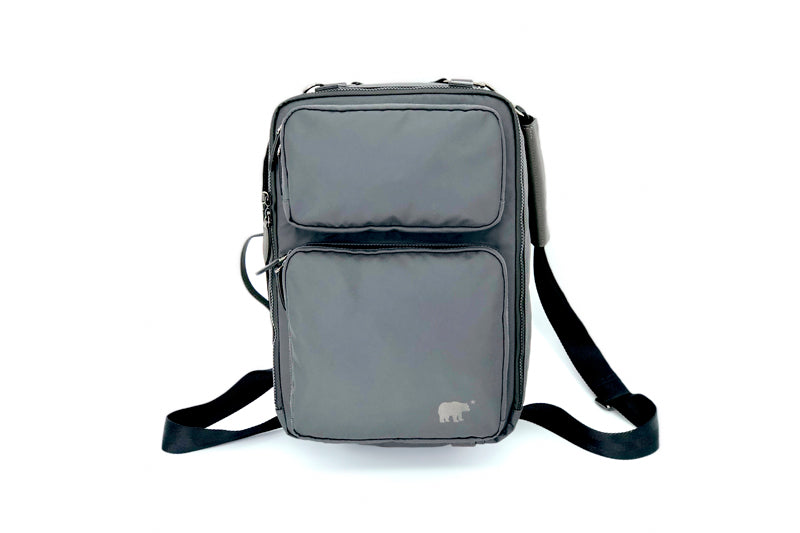Greenwich - Transit Messenger Backpack