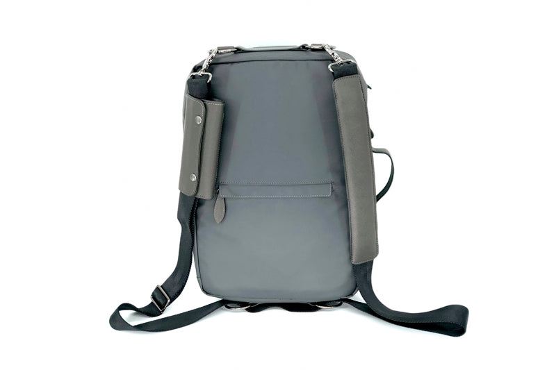 Greenwich Hybrid Messenger Backpack Bag