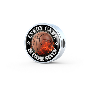 Basketball Game Seven Charm