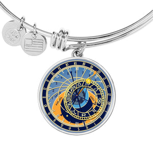 Astrology Bangle