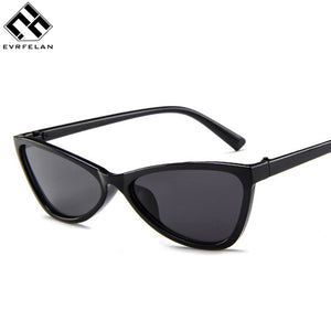 Evrfelan New Fashion Polarized Women Sunglasses Famous Lady Brand Designer Colors Mirror Sun Glasses Oculos UV400 2361