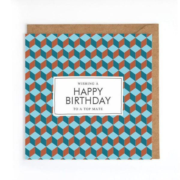 Happy Birthday  Card UK