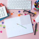 the best weekly desk planner