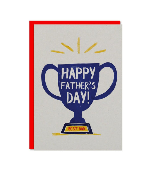 Father's Day Cards by Ivorymint UK