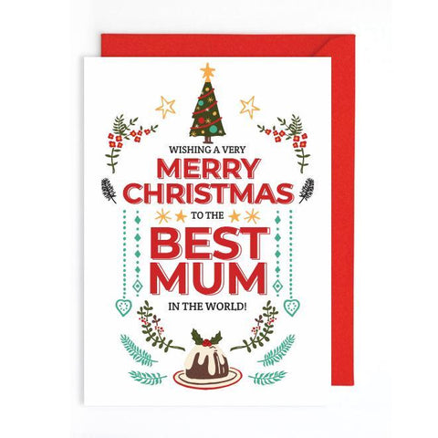 Cute Christmas cards UK