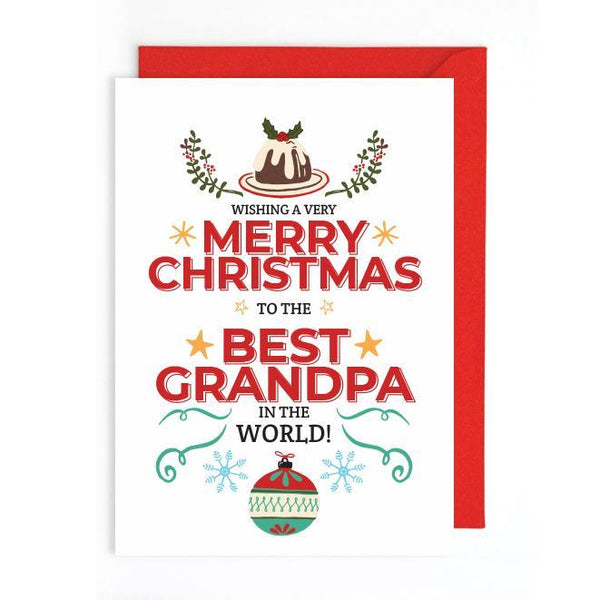 Happy Christmas cards UK