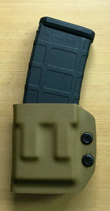 AR-15 Mag Carrier
