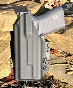 ICCS Inside the waistband Holster