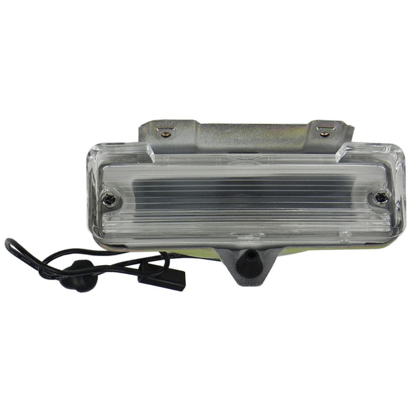 1965 1967 Chevrolet Chevelle Reverse Lamp Assembly 1pc