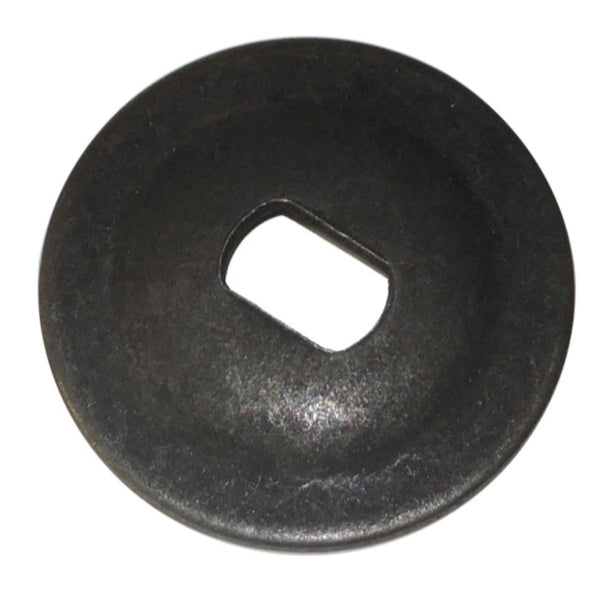 1968-72 GM A-Body Side Window Roller Curved Washer 1pc