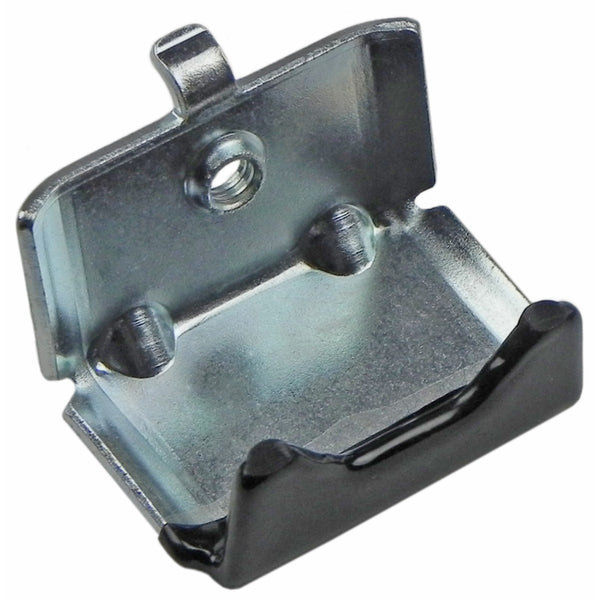 1970-72 GM A-Body Quarter Window Lower Window Stop. With Plastic Coated End 1pc