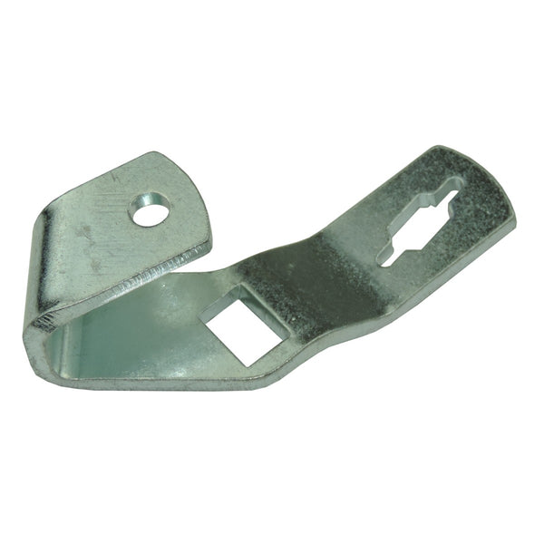 1967-68 Camaro, 68 Chevelle, 68 Impala, Floor Shift Selector Lever Bracket Used with T350 & T400. Used on side of trans