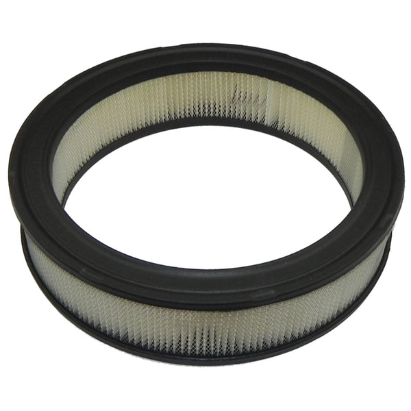 1967-76 Pontiac (All models) V8 2bbl Carb Air Cleaner Filter Element